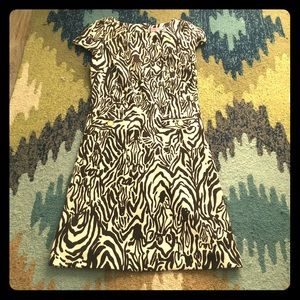 Lilly Pulitzer Safari Dress