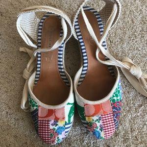 Coach sandals sz9