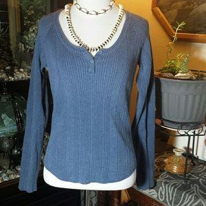 Vintage Tommy Hilfiger sweater medium ribbed