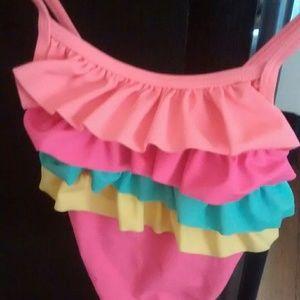 Child's swimsuit