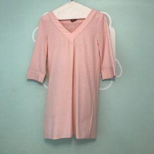Beautiful light pink sheath dress 🌸