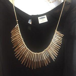 Nordstrom Collar Statement Necklace