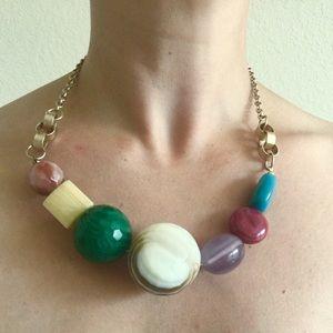 💕ANTHROPOLOGIE💕 statement necklace