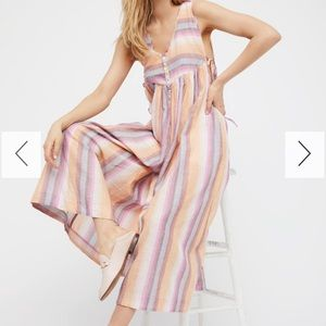 Free People Nora Jumpsuit