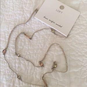 LOVE LOFT Necklace