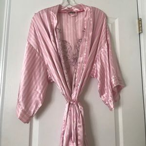 Victoria Secret Angel Robe One Size Fits All