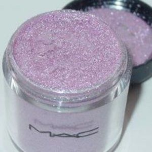 🎨 MAC Cosmetics Kitschmas Pigment Shadow Powder