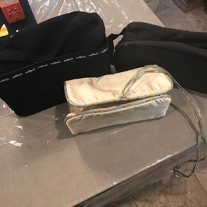 Handbags - Miscellaneous Travel Bag Bundle