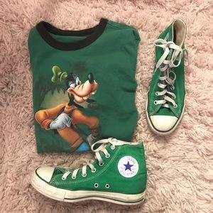 Disney's Goofy Shirt!!