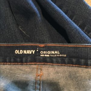 Old Navy Jeans Size 18 Regular