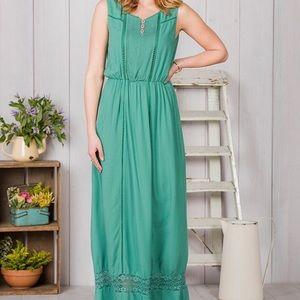 Matilda Jane Maxi dress