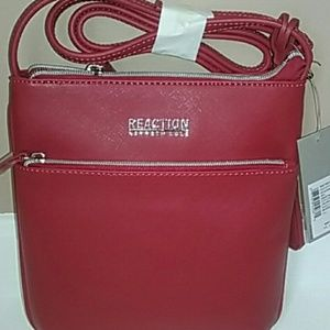 BRAND NEW KENNETH COLE REACTION CROSSBODY