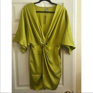 NWT ASOS dress size 6