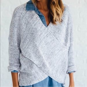 Clad and Cloth Sweater