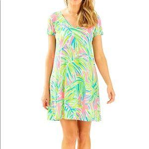 Lilly Pulitzer short sleeve dress