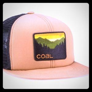 Coal Trucker Hat