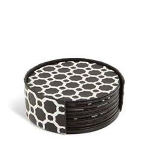 Vera Bradley cool looking NWOT Coasters