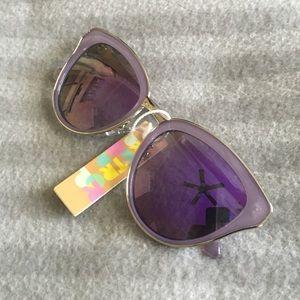 ☀️Super cute retro sunglasses