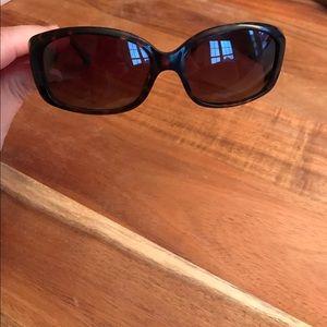 Louis Vuitton sunglasses authentic.