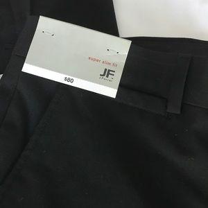 JF J. Ferrar