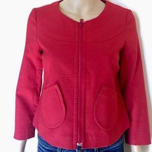 Anthropologie Elevenses jacket