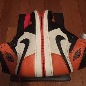 Other - Retro 1 shattered (801) 829-1909 TO PURCHASE!!!