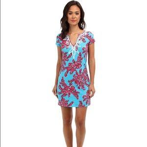 Lily Pullitzer Brewster Teeshirt Dress