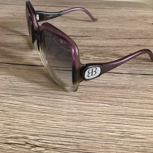 AUTH Vintage Balenciaga Sunglasses