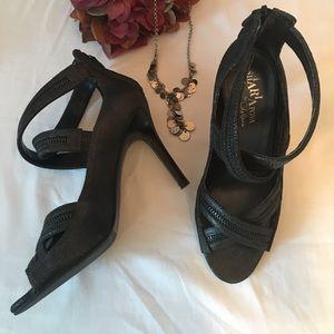 Maria Sharapova by Cole Haan heels
