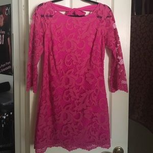 Lilly Pulitzer Shift Dress - Size 4