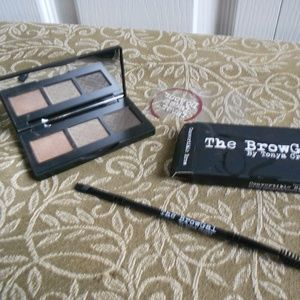 THE BROWGAL  Brow Palette