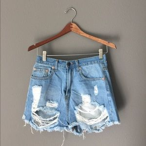 Forever 21 - Jeans Shorts