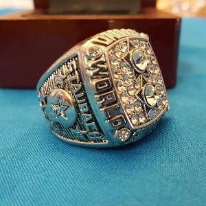 Other - Dallas Cowboys Fan Edition 1977 Championship Ring
