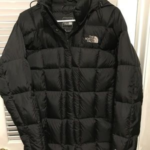 The North Face Transit Jacket Small