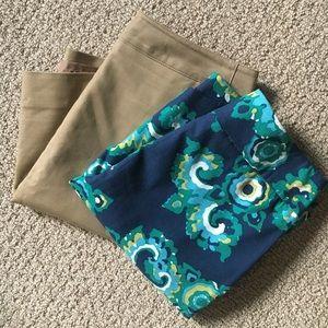Merona skirt bundle