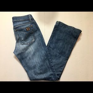 Joes Bootcut Jeans   👖 Size 28""