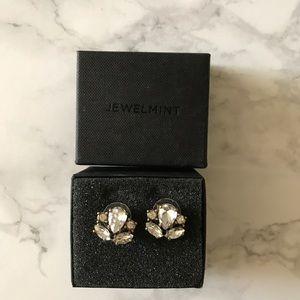 New Jewelmint stud earrings