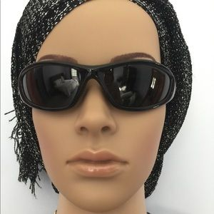 Nike Tarj Round Sunglasses - Unisex