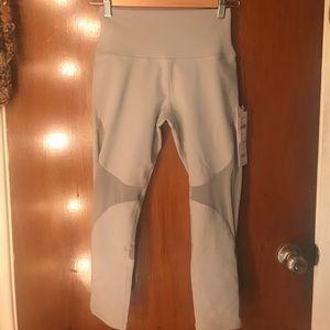 NWT ALO YOGA coast capri leggings