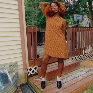 Autumn/Fall H&M dress