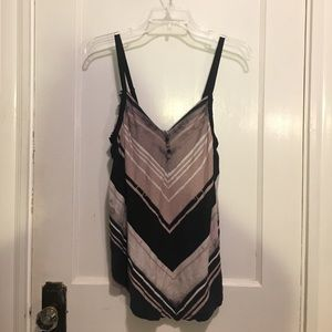 Urban Outfitters Swing Tank by Ecoté
