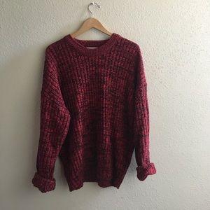 Vintage Crewneck Sweater