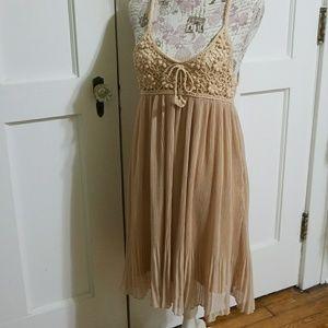 Ya Las Angeles Dress