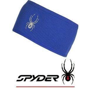 NWT Spyder Purple Core Sweater Knit Headband Ear
