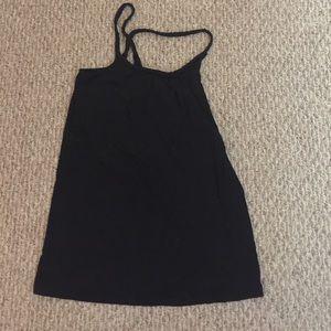 Tunic/short dress