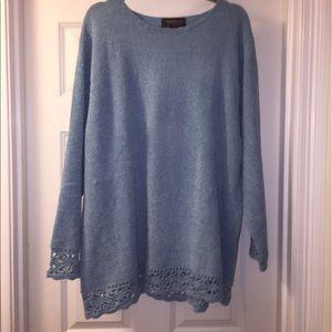 Lane Bryant sweater 18/20