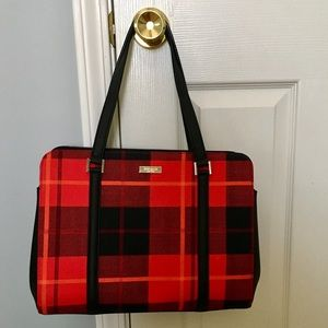 Kate Spade Newbury Lane Miles Shoulder Bag