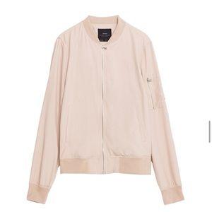 😎 Zara bomber jacket 😎