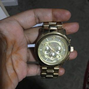 Jewelry - Mk watch