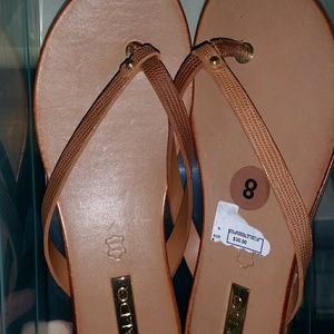 Aldo sandals